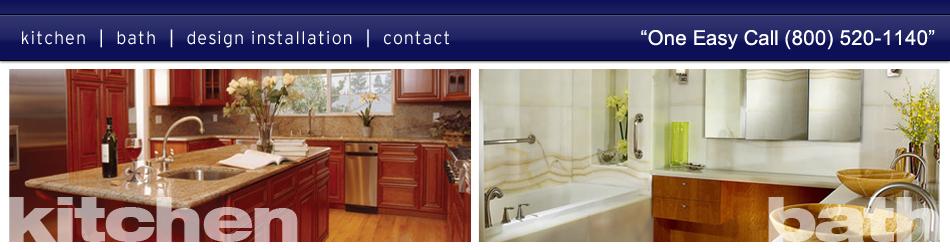 Kitchen and bath detroit kitchen and bath detroit mi bath for Banner kitchen and bath