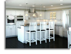 kitchen designers metro detroit l shaped kitchen with island floor plans home 504